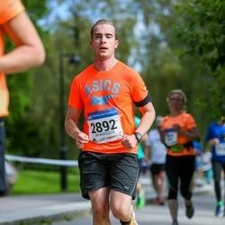 Helsinki Half Marathon - Petri Ylisaukko-Oja (2892)
