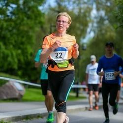 Helsinki Half Marathon - Terhi Ahonen (22)
