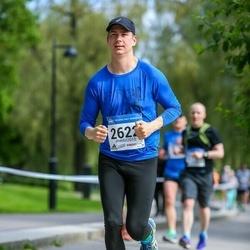 Helsinki Half Marathon - Josse Hyrkkänen (2622)