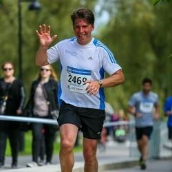 Helsinki Half Marathon - Janne Virtala (2469)