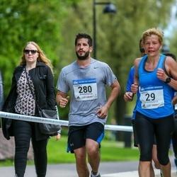 Helsinki Half Marathon - Antonio Fornieles Toledo (280)