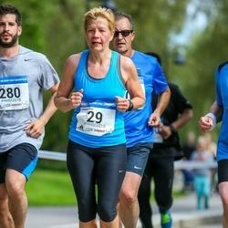 Helsinki Half Marathon - Johanna Ailio (29)