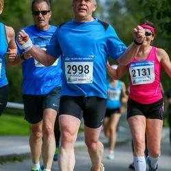 Helsinki Half Marathon - Rauno Lankinen (2998)