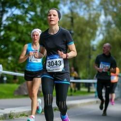 Helsinki Half Marathon - Ninni Lehtniemi (3043)