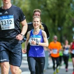 Helsinki Half Marathon - Pauliina Ehlers (221)