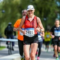 Helsinki Half Marathon - Leena Volinsky (2485)