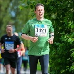 Helsinki Half Marathon - Vesa Mäkilä (1421)