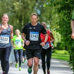 Helsinki Half Marathon - Lasse Mäkinen (2743)