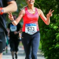 Helsinki Half Marathon - Kati Immeli-Vänskä (573)
