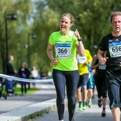 Helsinki Half Marathon - Mari Bay Hammer (366)