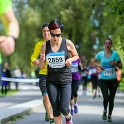 Helsinki Half Marathon - Sini Turunen (2859)