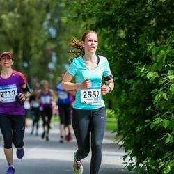 Helsinki Half Marathon - Iiris Annaniemi (2552)