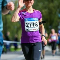 Helsinki Half Marathon - Outi Lindfors (2713)