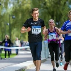 Helsinki Half Marathon - Jari Poutanen (1737)