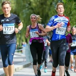 Helsinki Half Marathon - Elina Armstrong (71)