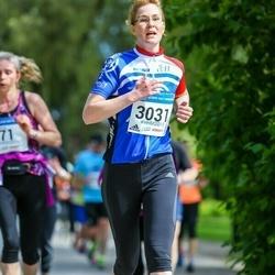 Helsinki Half Marathon - Tiina Laino (3031)