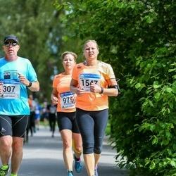 Helsinki Half Marathon - Henna Näsänen (1547)