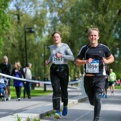 Helsinki Half Marathon - Lauri Kilpiö (2661)