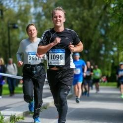Helsinki Half Marathon - Kim Lehmusvuori (1096)