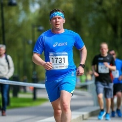 Helsinki Half Marathon - Jarno Portti (1731)