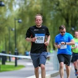 Helsinki Half Marathon - Rauno Hietanen (450)
