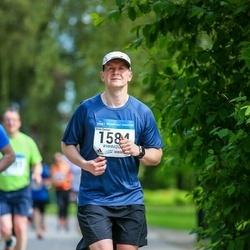 Helsinki Half Marathon - Erno Oxman (1584)