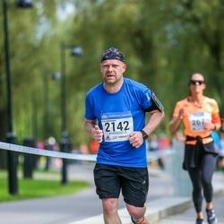 Helsinki Half Marathon - Esa Summanen (2142)