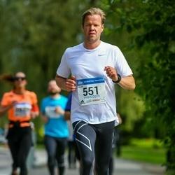 Helsinki Half Marathon - Janne Häyrynen (551)