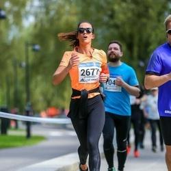 Helsinki Half Marathon - Anna Kuisma (2677)