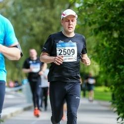 Helsinki Half Marathon - Jouni Väisälä (2509)