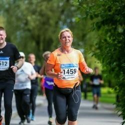 Helsinki Half Marathon - Helen Nevalainen (1458)