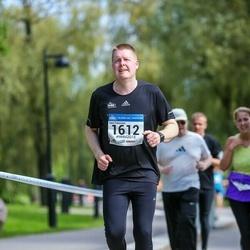 Helsinki Half Marathon - Sami Pakarinen (1612)