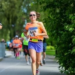 Helsinki Half Marathon - Noomi Jägerhorn (640)