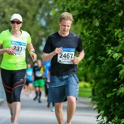 Helsinki Half Marathon - Joni Virta (2467)