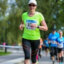 Helsinki Half Marathon - Niina Elo-Korpisaari (231)
