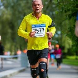 Helsinki Half Marathon - Petri Eskelinen (2577)