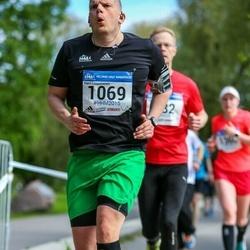 Helsinki Half Marathon - Harri Lappalainen (1069)