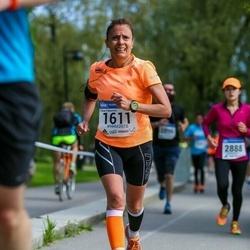 Helsinki Half Marathon - Tiina Pakarinen (1611)