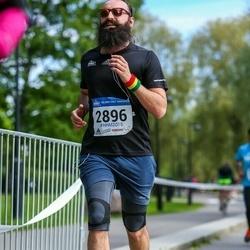 Helsinki Half Marathon - Claudio Zappetti (2896)