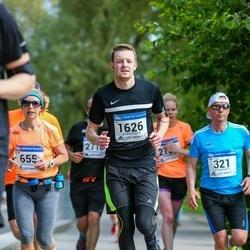 Helsinki Half Marathon - Declan Paradise (1626)