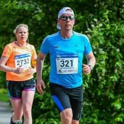 Helsinki Half Marathon - Claes Grägg (321)