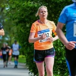 Helsinki Half Marathon - Saara Mettälä (2732)