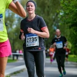 Helsinki Half Marathon - Sonja Mikkola (2735)