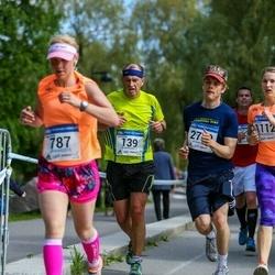Helsinki Half Marathon - David Bruce (139)