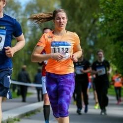 Helsinki Half Marathon - Maria Lehto (1112)