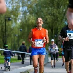 Helsinki Half Marathon - Fatih Volkan Ileri (567)