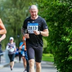 Helsinki Half Marathon - Dominic Rinkinen (2813)