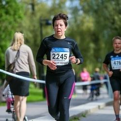 Helsinki Half Marathon - Teija Tiilikainen (2245)
