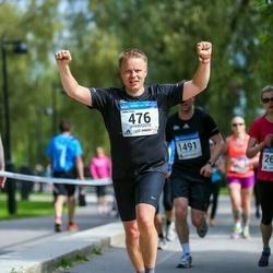 Helsinki Half Marathon - Jukka Holm (476)