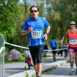 Helsinki Half Marathon - Jyrki Arjanne (2557)
